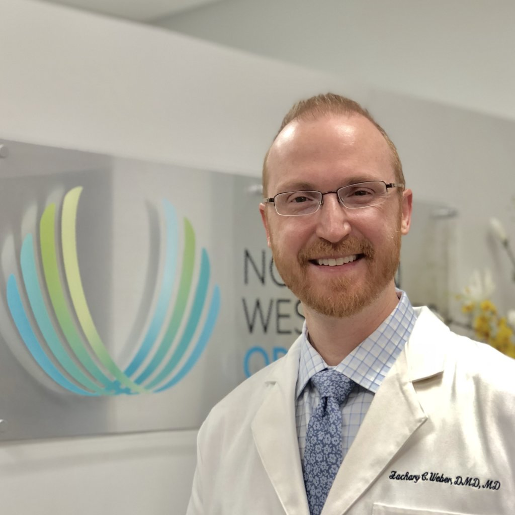 Zachary Weber, MD, DMD - Photo